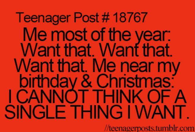 Yeah, every year