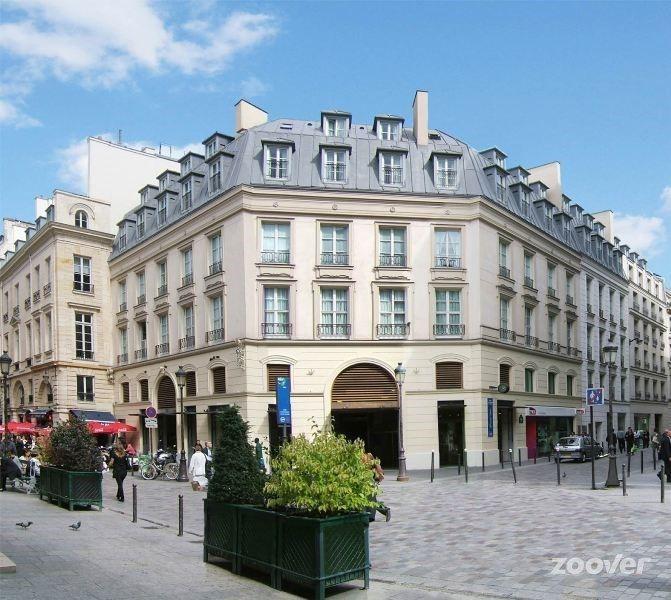 Appartementen Residhome Prestige Paris Opera****, Parijs