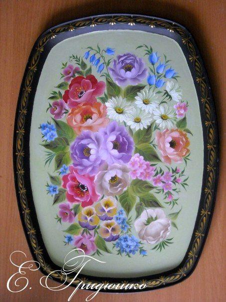 kemerovskaya painting