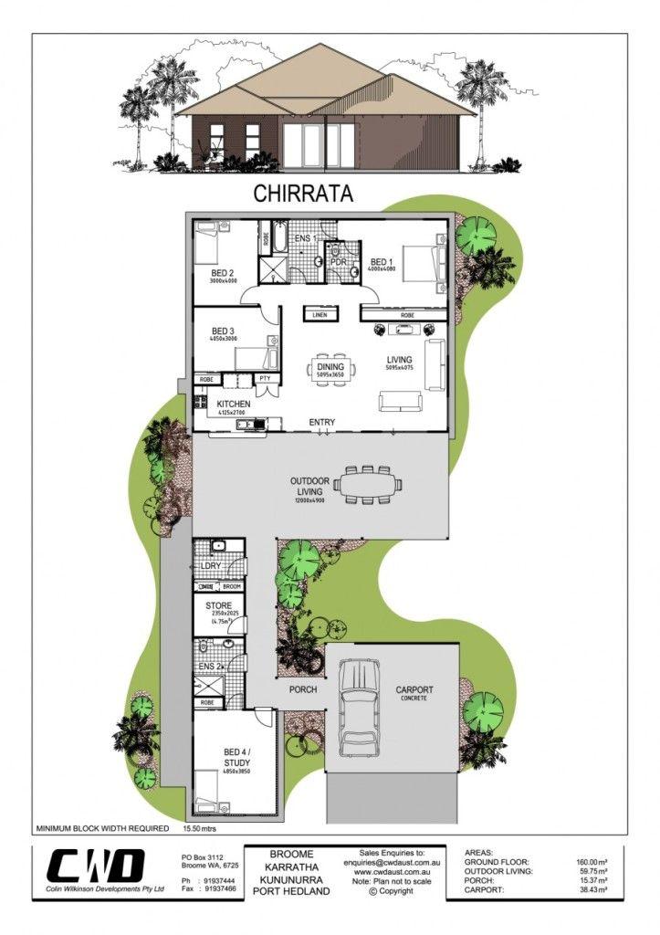 Pavilion Range Cwd Builders Developers Courtyard House Plans House Plans Australia Australian House Plans