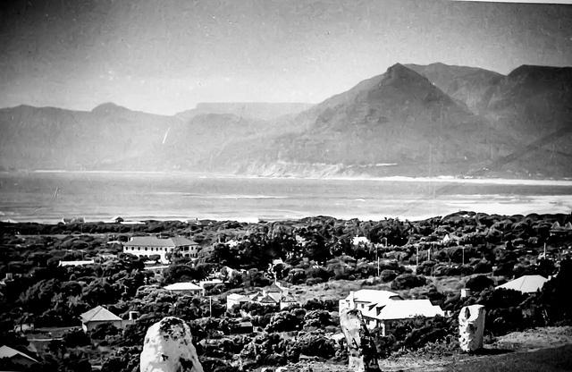 South Africa Undated. Probably 1954 8-1 by Axel Bührmann, via Flickr