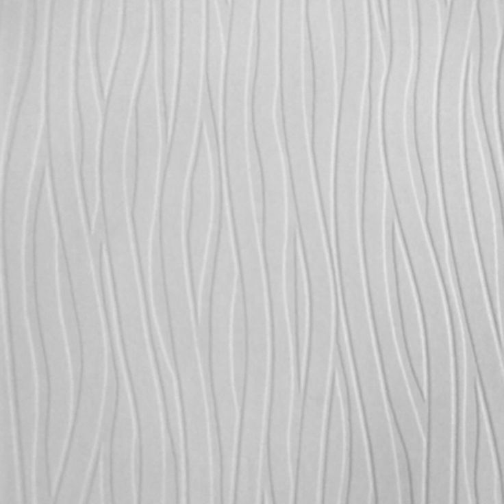 Graham U0026 Brown 18622 Superfresco Paintable Wavy Lines Paintable Wallpaper |  Loweu0027s Canada