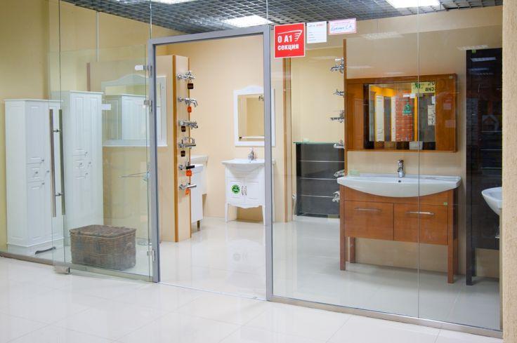Quadro - Мебель для ванных