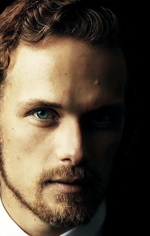 I See Sparkly Things : Photo   Sam Heughan   Pinterest ...