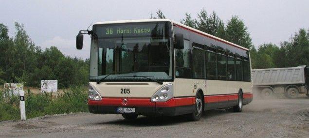 Další změny v jihlavské MHD: Z linky 36 bude nově 3. Lidem pomohou expresní linky | Doprava | Zprávy | Jihlavská drbna - super drbna online