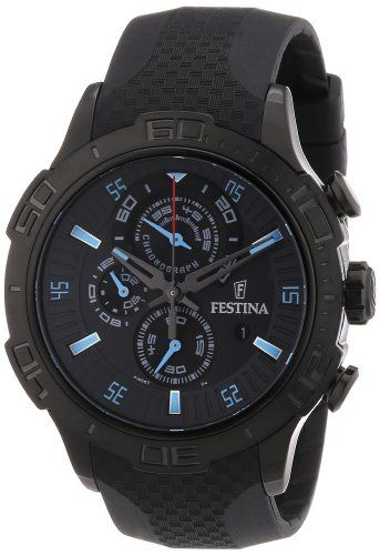 Festina Men's Chronograph Watch F16567/5 with Rubber Strap and Black Dial has been published to http://www.discounted-quality-watches.com/2012/03/festina-mens-chronograph-watch-f165675-with-rubber-strap-and-black-dial/
