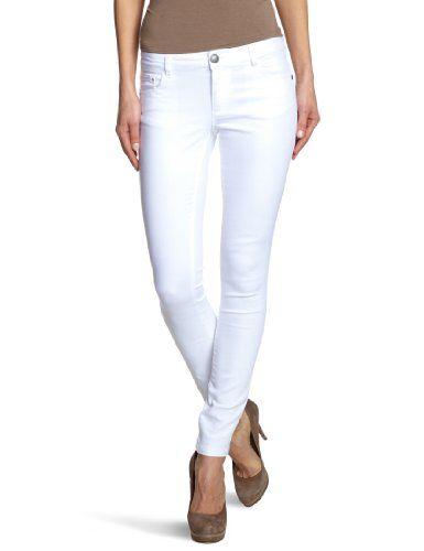 ONLY Damen Skinny Jeanshose Normaler Bund 15071626 Regular Ultimate Colour  Noos Gr. 34  c9c8bdba10