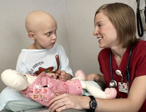 Becoming A Pediatric Oncology Nurse Practioner  Nursing