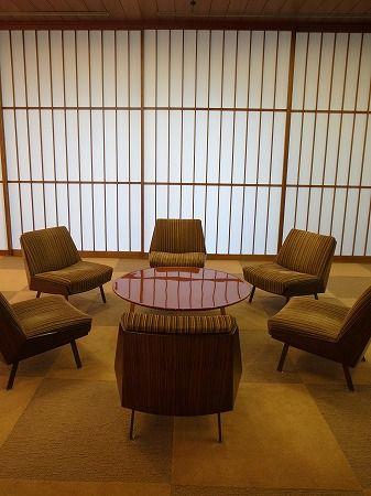冨田秀雄の設計日記 | ホテルオークラ 障子の美しさ