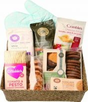 23 best hamper ideas images on pinterest hamper ideas hamper if i was greedy enough to ask for an expensive present i love the idea gluten free hampershamper negle Images