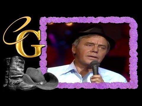 (23) Tom T. Hall - Old Dogs, Children and Watermelon Wine - YouTube