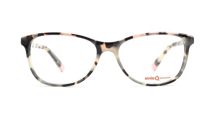 Etnia barcelona providence hvpk 55 oval eyeglasses cat