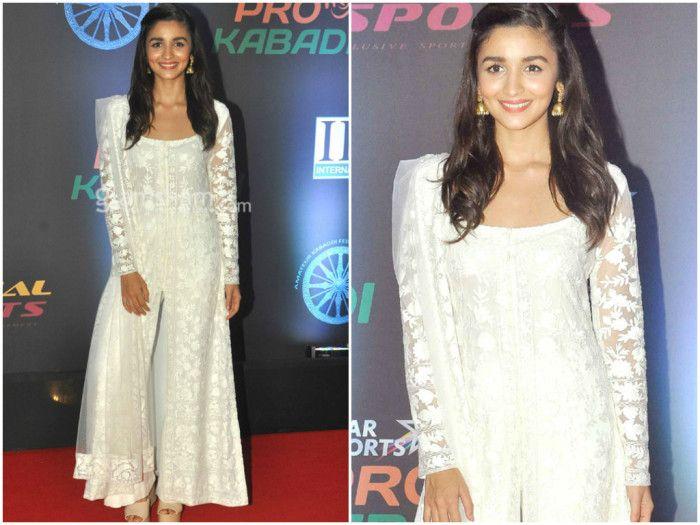 Style Guide: Dress like Alia Bhatt for BFF/Sister Wedding - Shaadi Magic