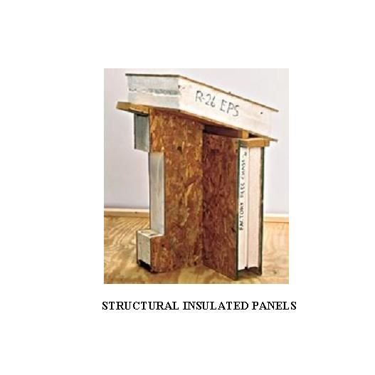 17 best images about not so big house on pinterest small for Structural insulated panels home kits
