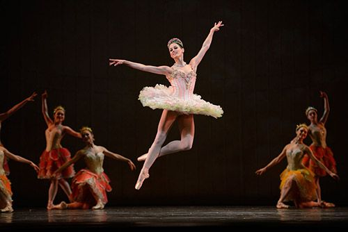 nutcracker san francisco ballet - Google Search