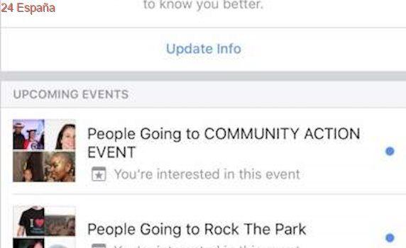 Facebook lanza una sección para ayudarte a hacer nuevos amigos