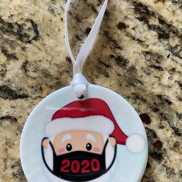 Pin on new ornament ideas 2020
