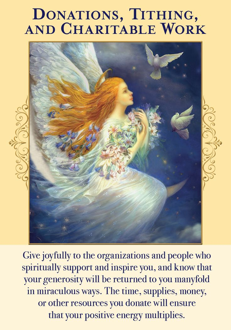 Angel Therapy Oracle Cards Doreen Virtue: The 25+ Best Tithes And Offerings Quotes Ideas On