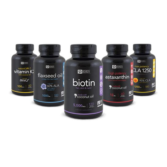 Sports Research, a family-run wellness company, is introducing the first Non-GMO Project Verified Vegetarian softgel nutritional supplements. The verified seal assures that products are produced according to rigorous GMO avoidance practices. Sports Research has 21 Non-GMO Project-Verified products, nine of which are plant-based softgels. The softgels are made with only tapioca, glycerin, and purified water. …