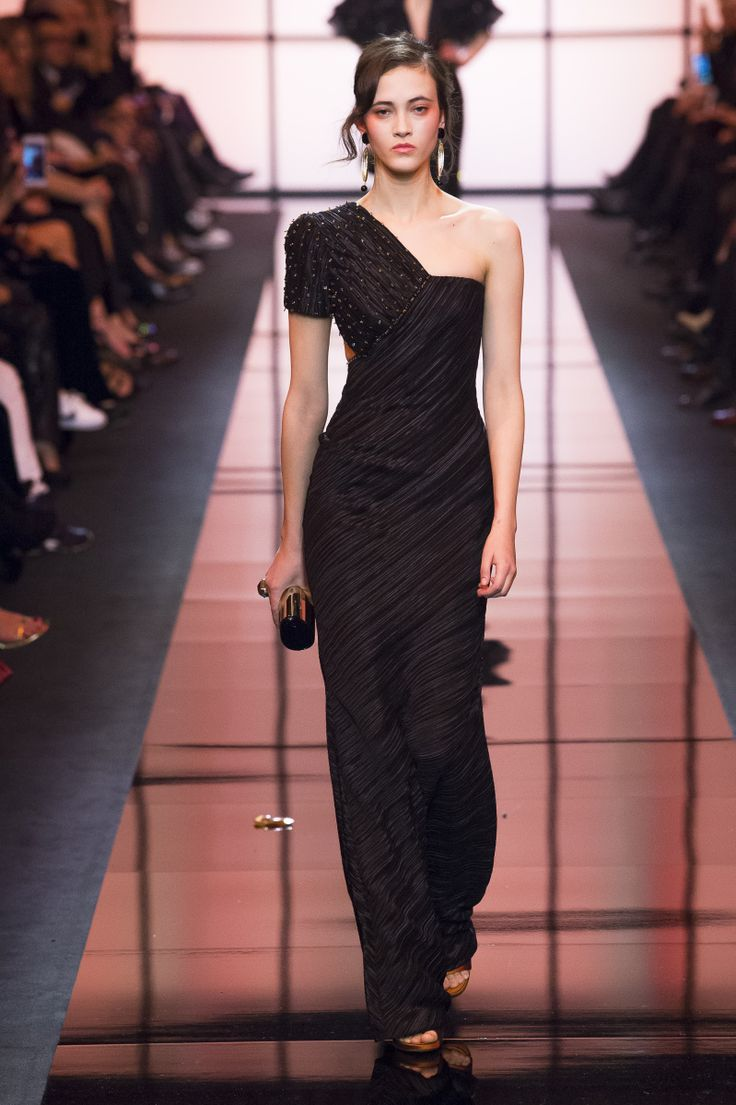 48 best Giorgio Armani Haute Couture - Spring 2017 images on ...