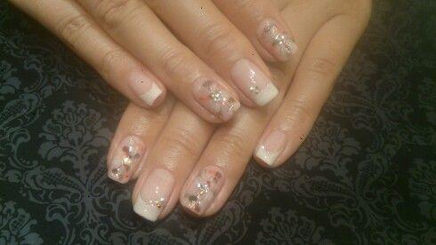 My nail design - Feb., 2014