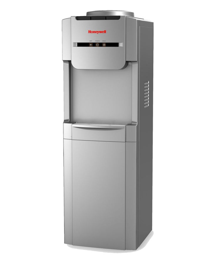 Honeywell freestanding toploading water dispenser with