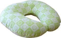 AbsolutelyOrganicBaby.com - Organic Nursing Pillow Dandelion Print, $78.00 (http://www.absolutelyorganicbaby.com/organic-nursing-pillow-dandelion-print/)