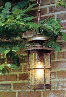 #outdoor #lighting #design  Светильник уличный потолочный подвесной Robers Подвесной уличный фонарь, HL2446