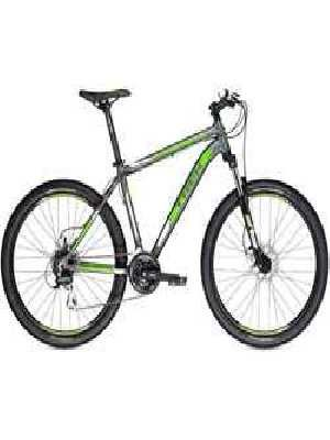 #TREK 3900 Disc #Mountaibike 2014 Onyx Green ID44138691 Prezzo: €509
