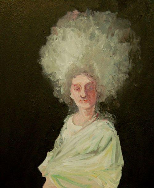 Deborah Brown - New Work