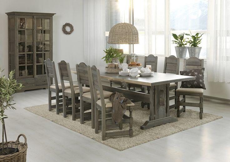 Spisebord « Living.no Ønsker bidrag til spisebord. Dette blir 350 ...
