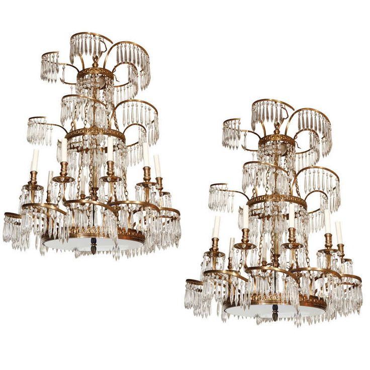 chandeliers and pendant lighting. dramatic cascading russian chandeliers circa 1900 pendant lamppendant lightsmodern and lighting r