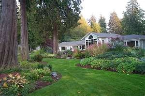 Colette's Bed and Breakfast, Port Angeles, Washington