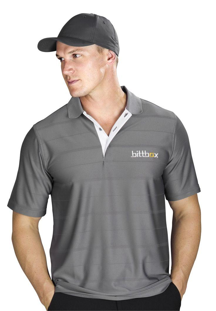 Golf Shirt Companies South Africa - Gary Player Golf Shirt