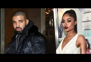 Is Drake Dating India Love?