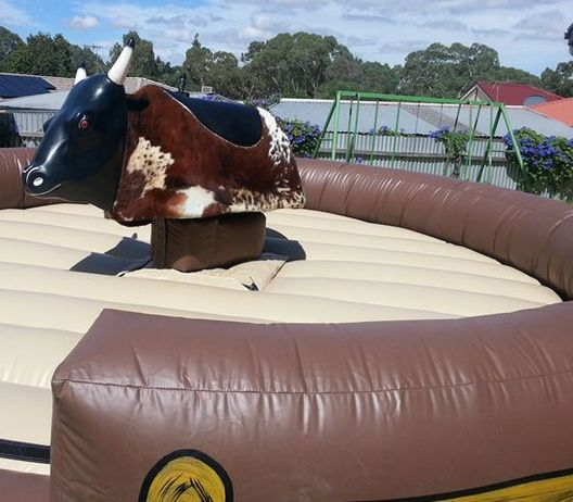 bouncy castle hire Adelaide