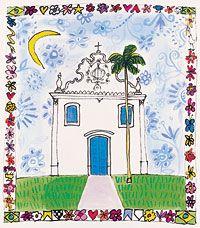 Capela Nossa Senhora do Rosário do Antigo Engenho do Visconde