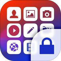 Apalon Apps「これに触らないで- 無料の秘密の保管庫と写真アルバム」