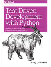 """Test-Driven Development with Python 