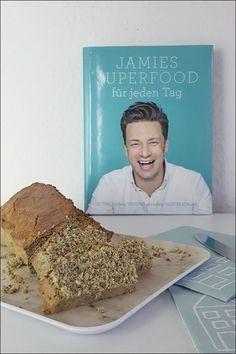 Jamie Oliver Proteinbrot Superfood
