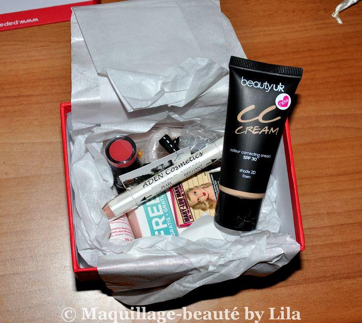 Beautytestbox Δεκεμβρίου, απλά το αγαπώ <3