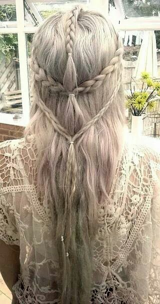 26 Boho Hairstyles with Braids – Bun Updos & Other Great New Stuff to Try Out                                                                                                                                                                                 More