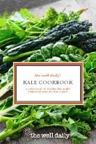 There are a million things to do with kale, and this cookbook has a great selection! Pick one up today!