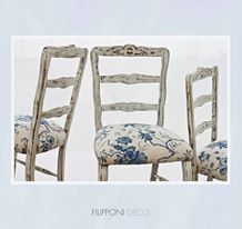 123 Best Tapizar Sillas Images On Pinterest Armchairs