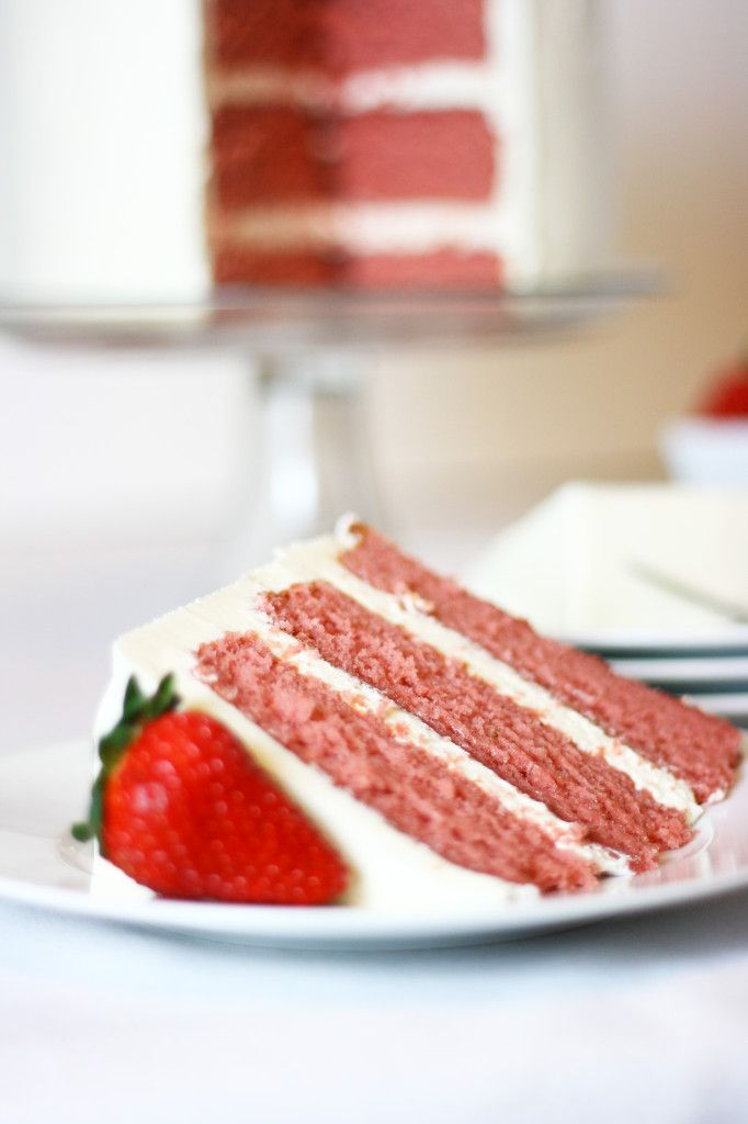 stawberry cake 7