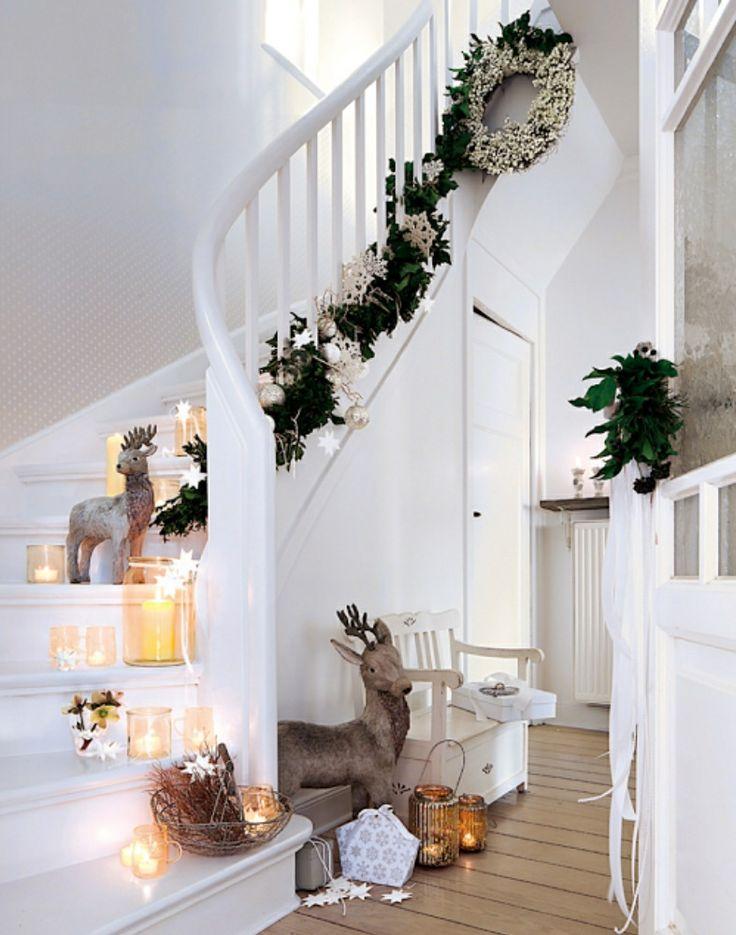 Cute #christmas #reindeer