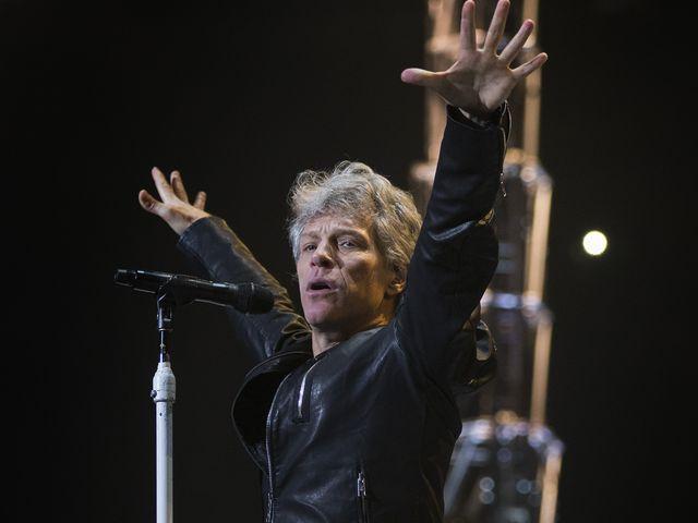 REVIEW: Bon Jovi's Saturday night promises at the Garden