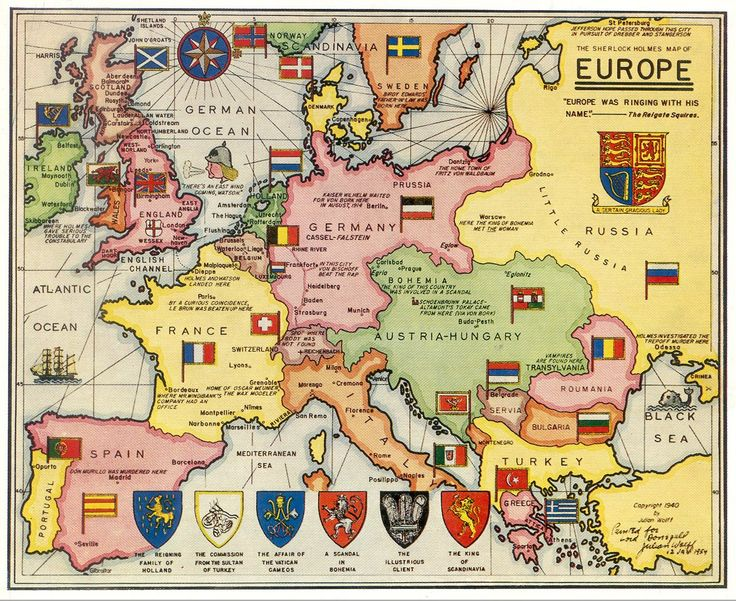 Best Europe Maps With A Twist Images On Pinterest - Travel europe from us map