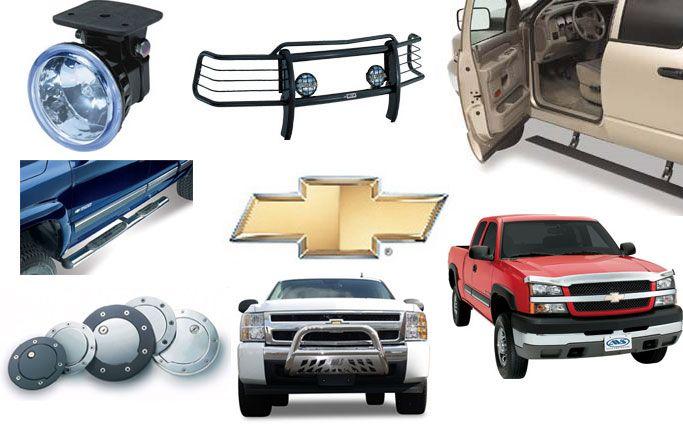 Top Chevy Silverado Truck Accessories Trending In 2019 Truck Accessories Chevrolet Truck Accessories Chevy Trucks Accessories