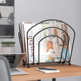 Best 25 Magazine Racks Ideas On Pinterest Concept